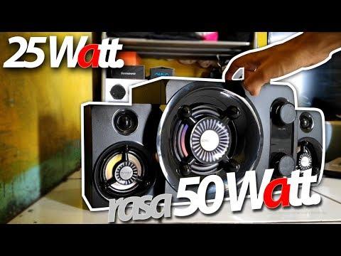 Review SonicGear TITAN 7!! Mengapa Harus Beli??
