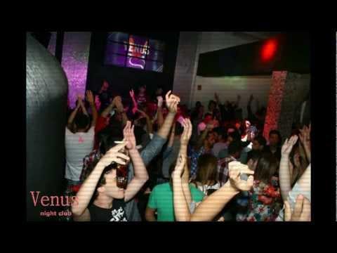 Venus Night Club - Best Moments of 2012