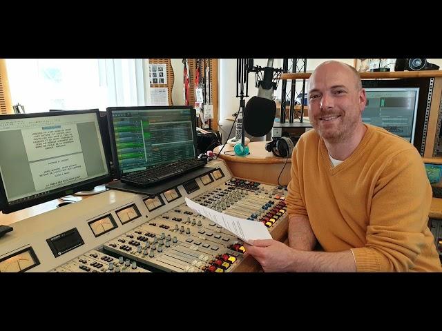 Les 40 ans des radios du Finistère (1/4) : associatives et engagées [Mai 2021]