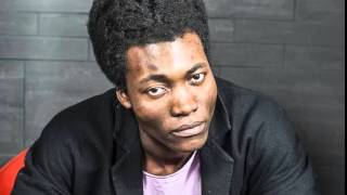 Benjamin Clementine - The People And I (live at France Inter)