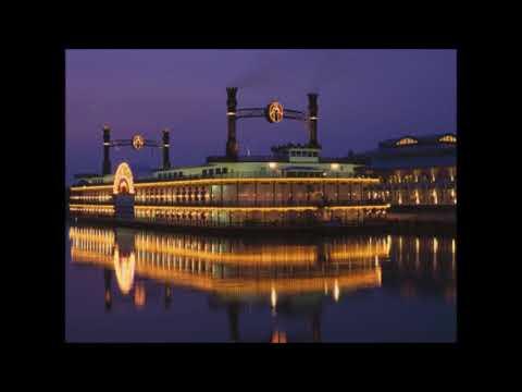 David Wilcox Riverboat Fantasy