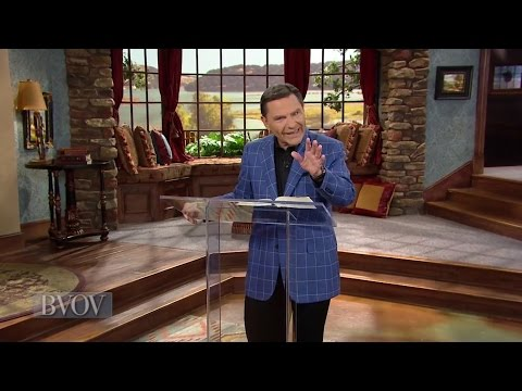 Your Faith Is a Spiritual Force with Kenneth Copeland (Air Date 3-27-17)