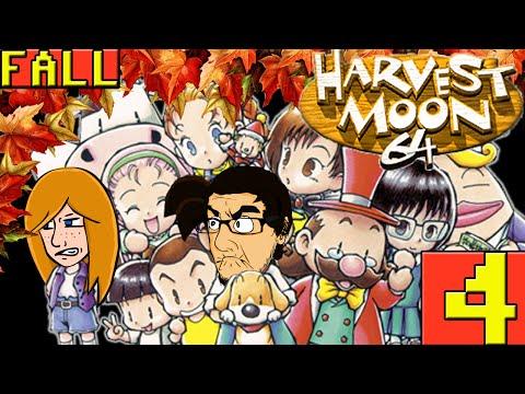 dating harvest moon 64