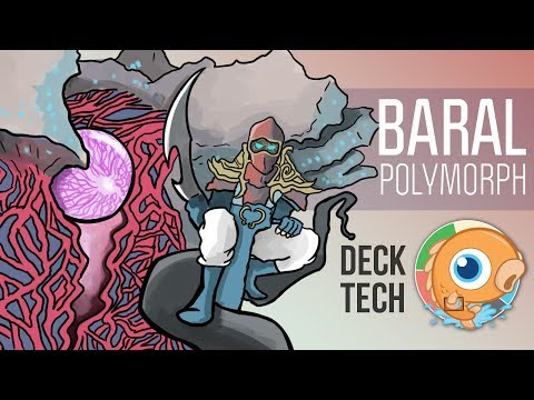 Instant Deck Tech: Baral Polymorph (Commander)