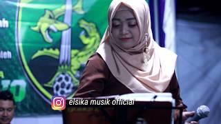 Waylo Najwa Farouq (cover) Elsika Perform Sidoarjo