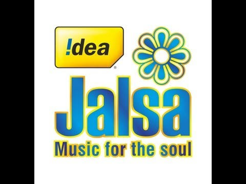 Idea Jalsa -- Music for the soul Live From Agra