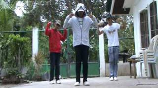 solo iyaz dance cover HQ - GG Crew