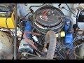 1966 Jeep Dauntless CJ V6 4x4