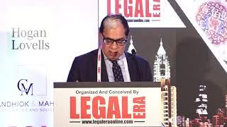 Legal Era Insolvency Summit 2019 - Keynote Address by Justice A. K. Sikri