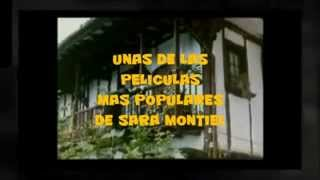 """SARA MONTIEL """" La Reina del Chantecler 50 Aniversario """""""