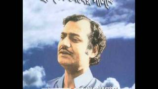 Halka Megher Palki -Manabendra Mukherjee
