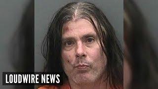 Cannibal Corpse Discuss Bizarre Arrest of Guitarist