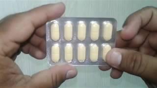 CLIP 500 Tablet review क्लिप टैबलेट - खून रोकने का शर्तिया इलाज !