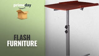 Save Big On Flash Furniture Products | Prime Day 2018: Flash Furniture Angle and Height Adjustable