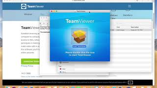 Install Teamviewer 14 - Travel Online