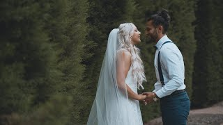 Tara + Jamie | Wedding Highlights | Merrimu Receptions | Silver Arrow Films
