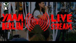 Babsi Tollwut - Blasenprobleme / YAAM - Berlin open air