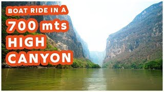 Road Trip to Sumidero Canyon, Chiapas | Living In Mexico | Indian Travel Vloggers