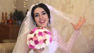 свадьба в Дагестане Бахмуд и Кигили