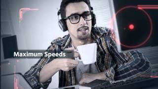 Netgear D7800 Nighthawk X4S AC2600 VDSL/ADSL Dual Band Gigabit Smart WiFi Modem Router