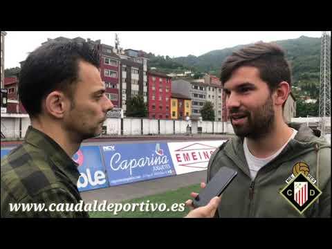 Caudal Deportivo Fichajes de Keko - Álvaro y Bene