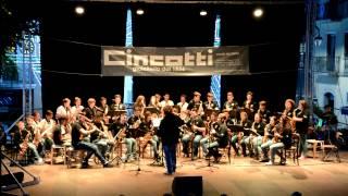 Sonora Junior Sax - La felicità (G. Sibaldi)