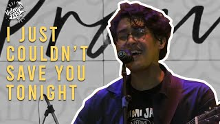 Download Ardhito Pramono - I Just Couldn't Save You Tonight (Live from Veteran Festival)