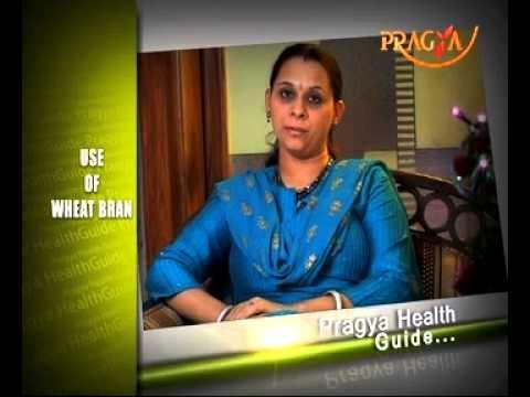 How To Lose Weight? Eat Wheat Bran-Health Benefits Of Wheat Bran-Rashmi Bhatia(Dietitian) - 동영상