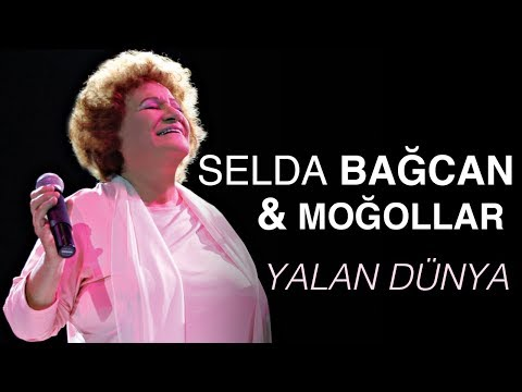 Selda Bağcan (Moğollar) ~ Yalan Dünya