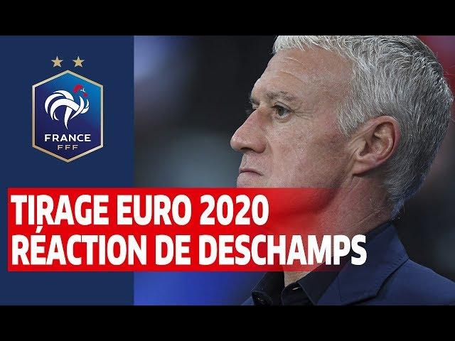 Didier Deschamps :