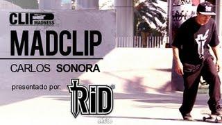 MADCLIP - Carlos Sonora
