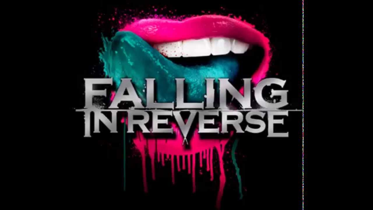 Wallpaper Falling In Reverse Falling In Reverse Brother Vocal Cover Youtube
