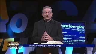 Conozca primero su Fe Católica - 2014-6-11- La Santísima Trinidad