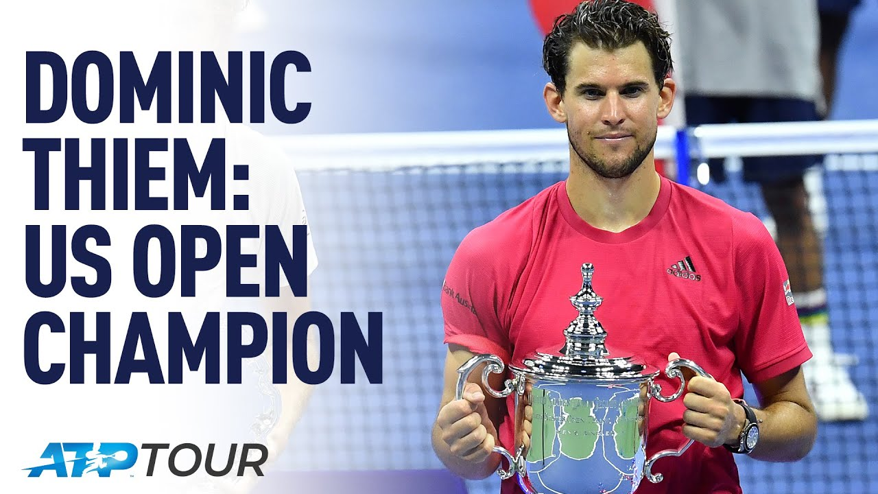 Dominic Thiem: Becoming A Grand Slam Champion