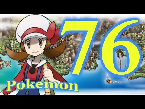 Pokemon Soul Silver Walkthrough Part 76 - DS - Lt. Surge Gym