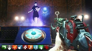 moon remastered gameplay bo3 zombies chronicles dlc 5 gameplay black ops 3 zombies dlc5