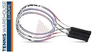 First Look: Tecnifibre ATP TFight XTC 2018 Tennis Racquets