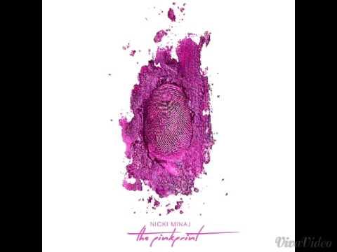 Nicki Minaj  Mona Lisa