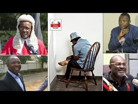 Breaking News:ANAS is in SERIOUS Trou ble,Judge Ordered him to Appear B4 Court without ......
