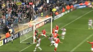 MOTD Highlights: West Brom 3 - 1 Birmingham City