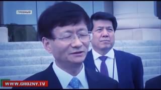 Шайтан Кадыров рассказал Китайцам как убивать мусульман Уйгуров