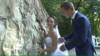 Свадебный прогулка Алексея и Елизаветы