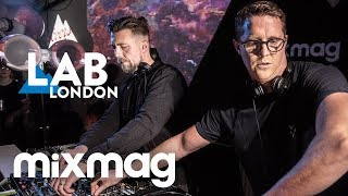 DENSE & PIKA in The Lab LDN [Boomtown Takeover]