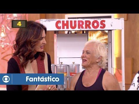 Fantástico: Isso A Globo Não Mostra  4