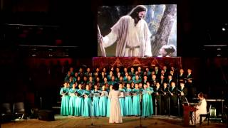 """Mongolian lds Choir """"As I Have Loved You"""""""