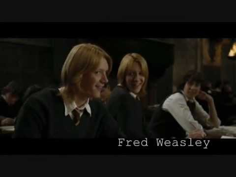 If I Die Young [Harry Potter]