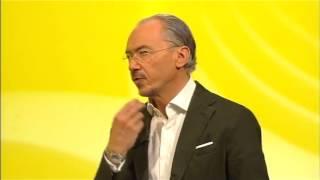 ORF Bewusst Gesund - Das Magazin: Prof. Meryn zum Thema Kehlkopfentzündung