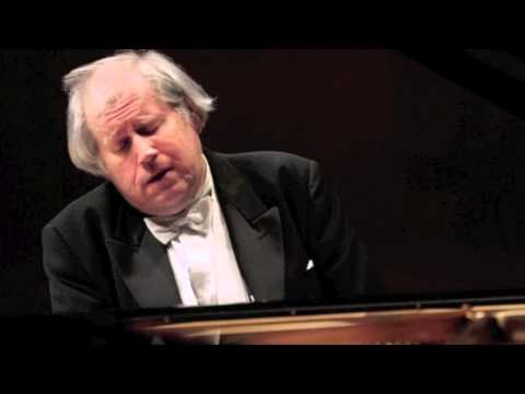 Grigory Sokolov plays Chopin Prelude No. 4 in E minor op 28