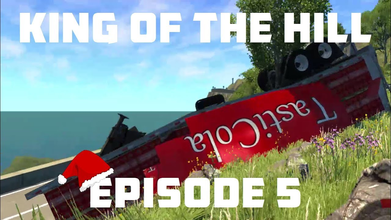 King Of The Hill Episode 5: Christmas Special! - YouTube