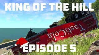 King Of The Hill Episode 5: Christmas Special!